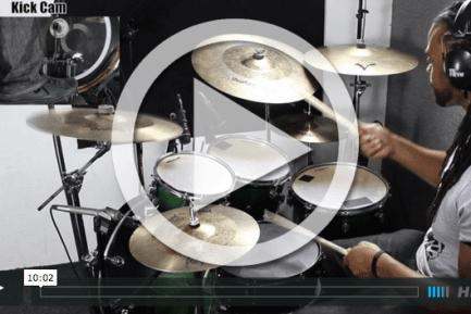 Drummer Blog: The Drum Coaches' Damani Rhodes Talks Urban/Gospel-Style Drumming