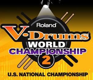 Roland V-Drums Modern Drummer
