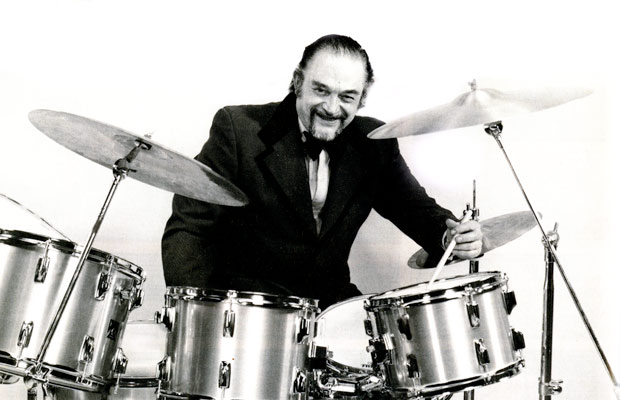 Drum Instructor Sam Ulano Passes