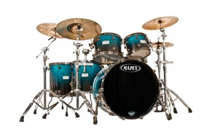 Mapex Saturn Special Edition Studioease Drumset
