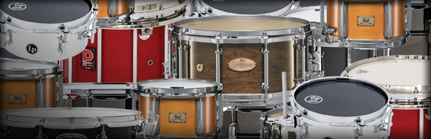 What You Need to Know About...Snare Drums