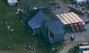 Radiohead Drum Tech Scott Johnson Killed in Toronto Stage Collapse