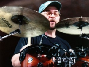 Drummer Todd Nance of Widespread Panic