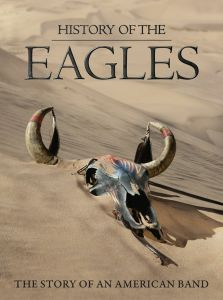 History of the Eagles 3-DVD Set
