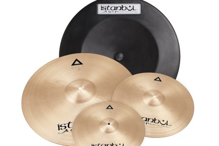 AUDIO! Product Close-Up: Istanbul Agop Xist Series Additions (From the August 2014 Issue)
