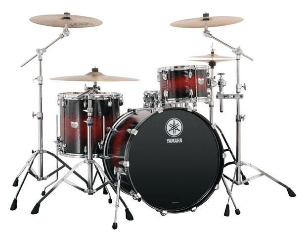 Enter to Win One of These Incredible Prizes From Yamaha