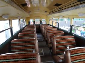 Londons Bussitze der 50er präsentieren sich eher kleinkariert (Bild: Manhattan Resarch Inc., CC BY SA 2.0)