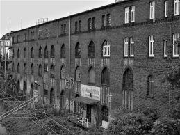 Hildesheim, Bahnhofareal (Bild: Martin Stöber)