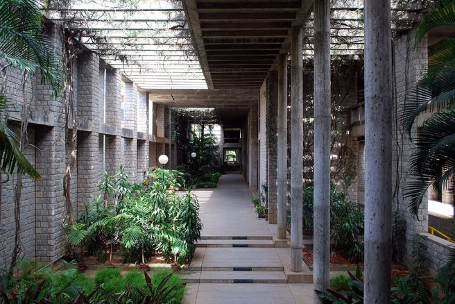 Bangalore, Indian Institute of Management (Bild: Sanyam Bahga, CC BY SA 3.0)