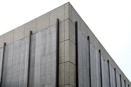 Berlin-Lichtenberg, eh. Ministerium für Staatssicherheit (Bild: Thomas Spier, Apollovision, 2009)