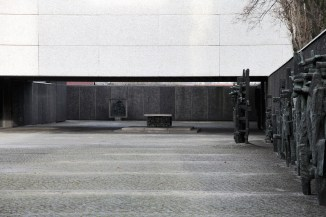 Berlin-Charlottenburg-Nord, Kirche Maria Regina Martyrium (Bild: Thomas Spier, Apollovision, 2009)