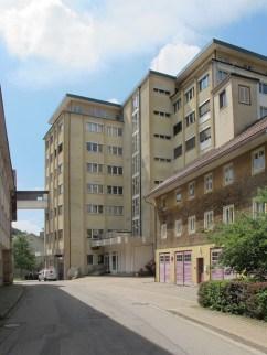 Gütenbach, Faller-Werk (Bild: K. Berkemann)