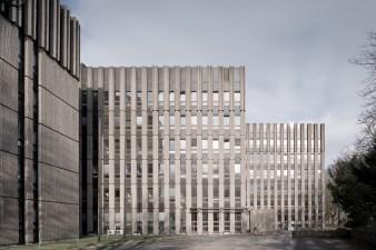Hannover, Arbeitsamt (Bild: Olaf Mahlstedt)