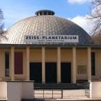 Jena, Zeiss-Planetarium (Bild: Wolfgang Pehlemann, CC BY SA 3.0)