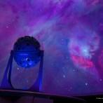 """Jena, Zeiss-Planetarium, """"UNINebula 2013) (Copyright: Stefan Harnisch, Zeiss-Planetarium 2013, Sternevent GmbH)"""