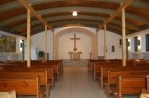 Kleinmachnow, Auferstehungskirche (Bild: Tobias Vogel, gemeinfrei)