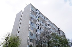 Martin Maleschka: Bukarest