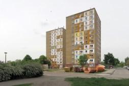 Martin Maleschka: Eisenhüttenstadt