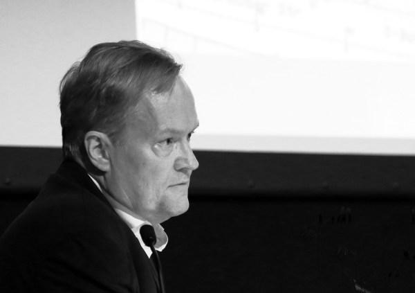 Prof. Mathias Pfeil (Bild: H-stt, CC BY SA 4.0)