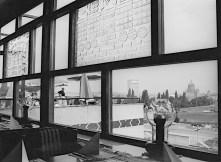 "Potsdam, Terrassenrestaurant ""Minsk"", Ausblick (Bild: Privatarchiv Wladimir Stelmaschonok)"