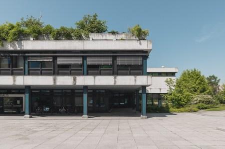 Wörth, Rathaus (Bild: Gregor Zoyzoyla)