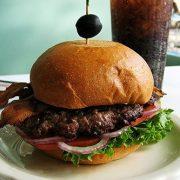 Best burgers in Vancouver