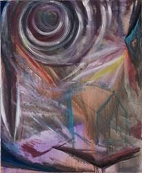 German contemporary art: Hansjoerg Dobliar