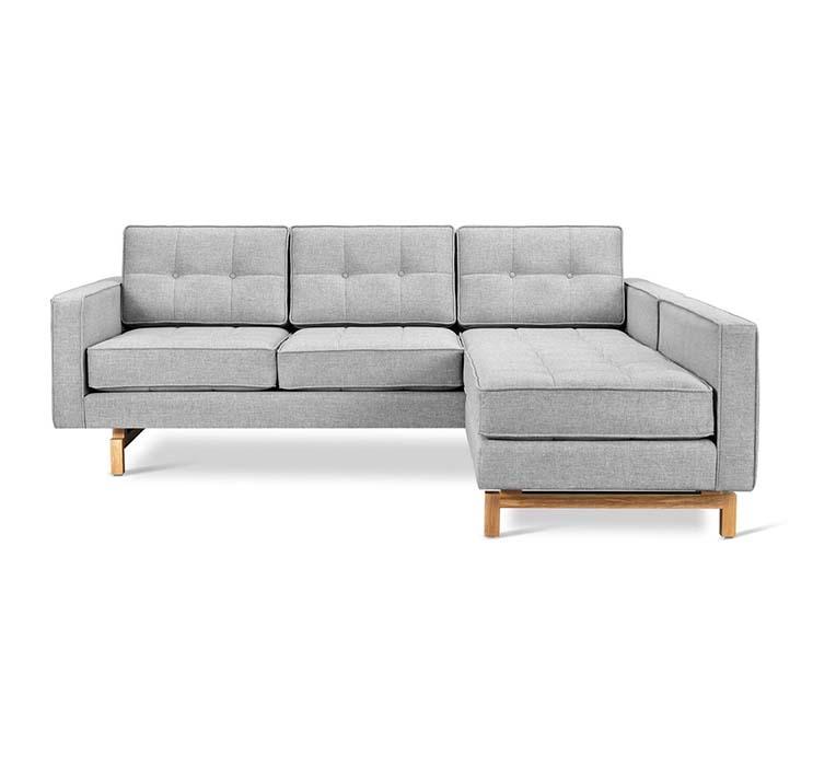 gus modern jane 2 loft bi sectional sofa