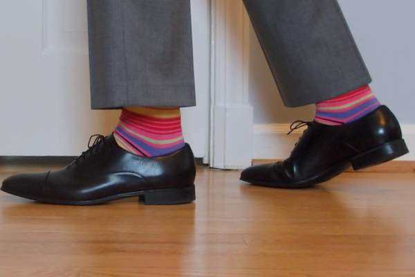 OW-Socks