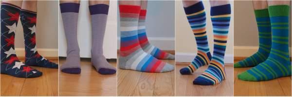 Socks-post