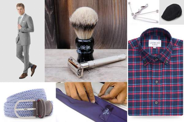 Gifts for Him: 33 Stylish Ideas for Your Boyfriend or Husband