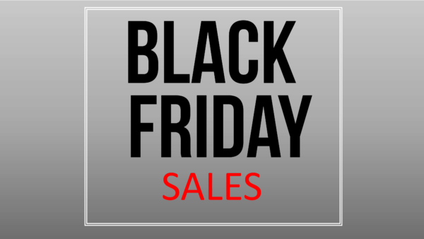 16 Black Friday and Cyber Monday Deals and Coupons from Menswear Entrepreneurs