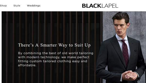 Compare Black Lapel Custom Suit Reviews, Updated for 2017