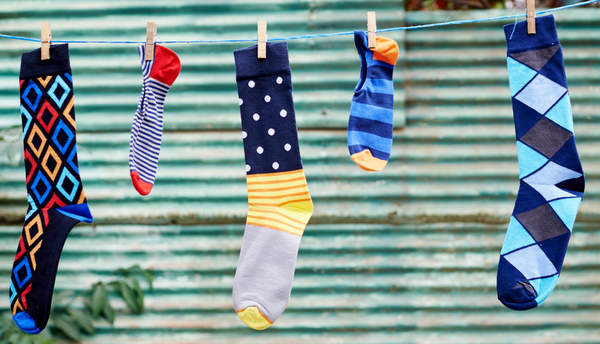 Getting to Know Inclusive Trade and a Guatemalan Entrepreneur's Unique Socks