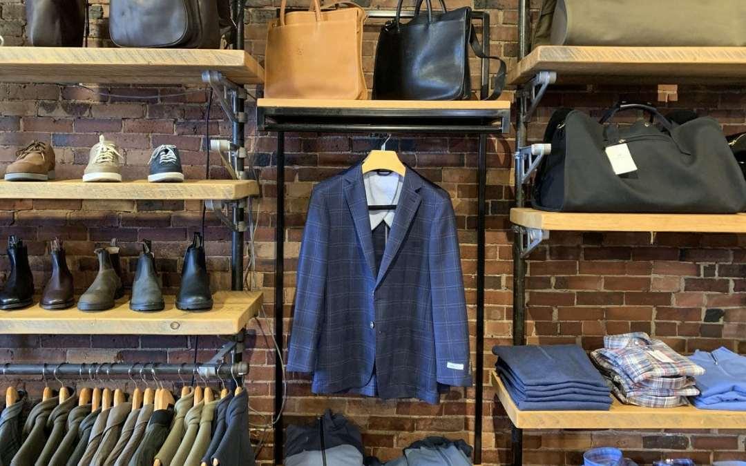 Reviewing Portland Dry Goods, a Spectacular Maine Clothing Destination