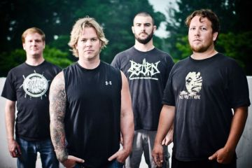 Pig Destroyer interview