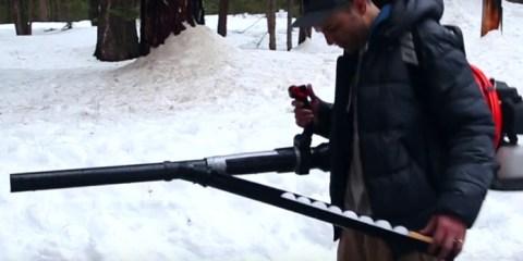 snowfeature