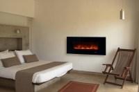 Corner Electric Fireplace | Modern Flames