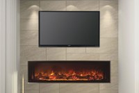 Electric Fireplaces | Modern Flames