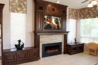 Built In Fireplaces | Modern Flames