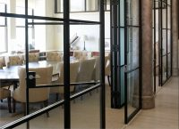 PK-30 Framed Glass Wall System - Interior Glass Walls for ...