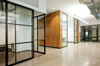 Glass Wall Systems by StylesGlass | ModernfoldStyles