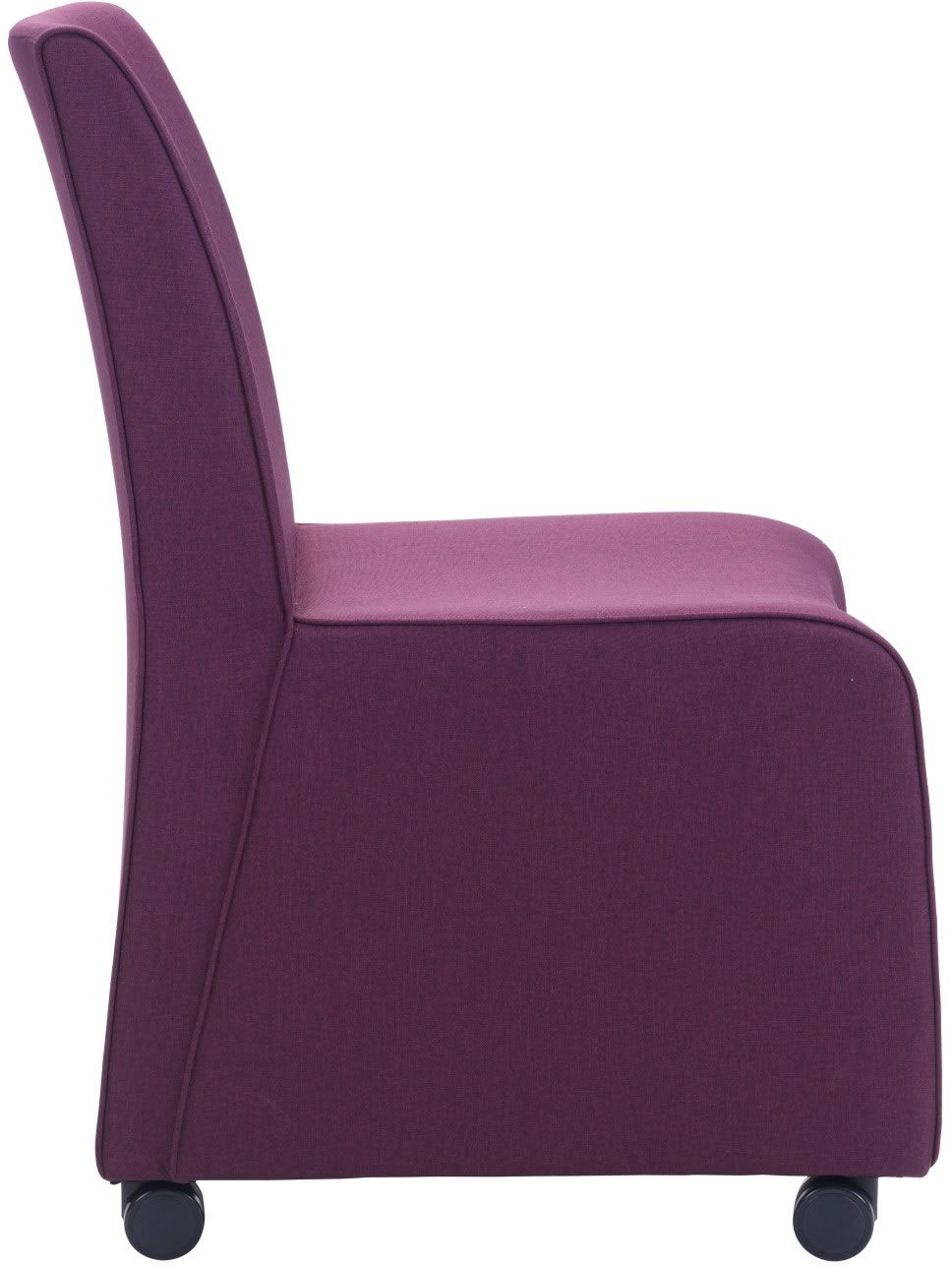 purple dining chairs canada white office chair zuo modern whittle set of 2