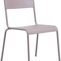 Taupe Dining Chairs Canada Room Chair Leg Covers Zuo Vive Outdoor Oh 703613 Modern