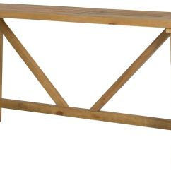 Rustic Sofa Table Canada Milano Bed 9 Eclectic Lh Imports Francisco Console
