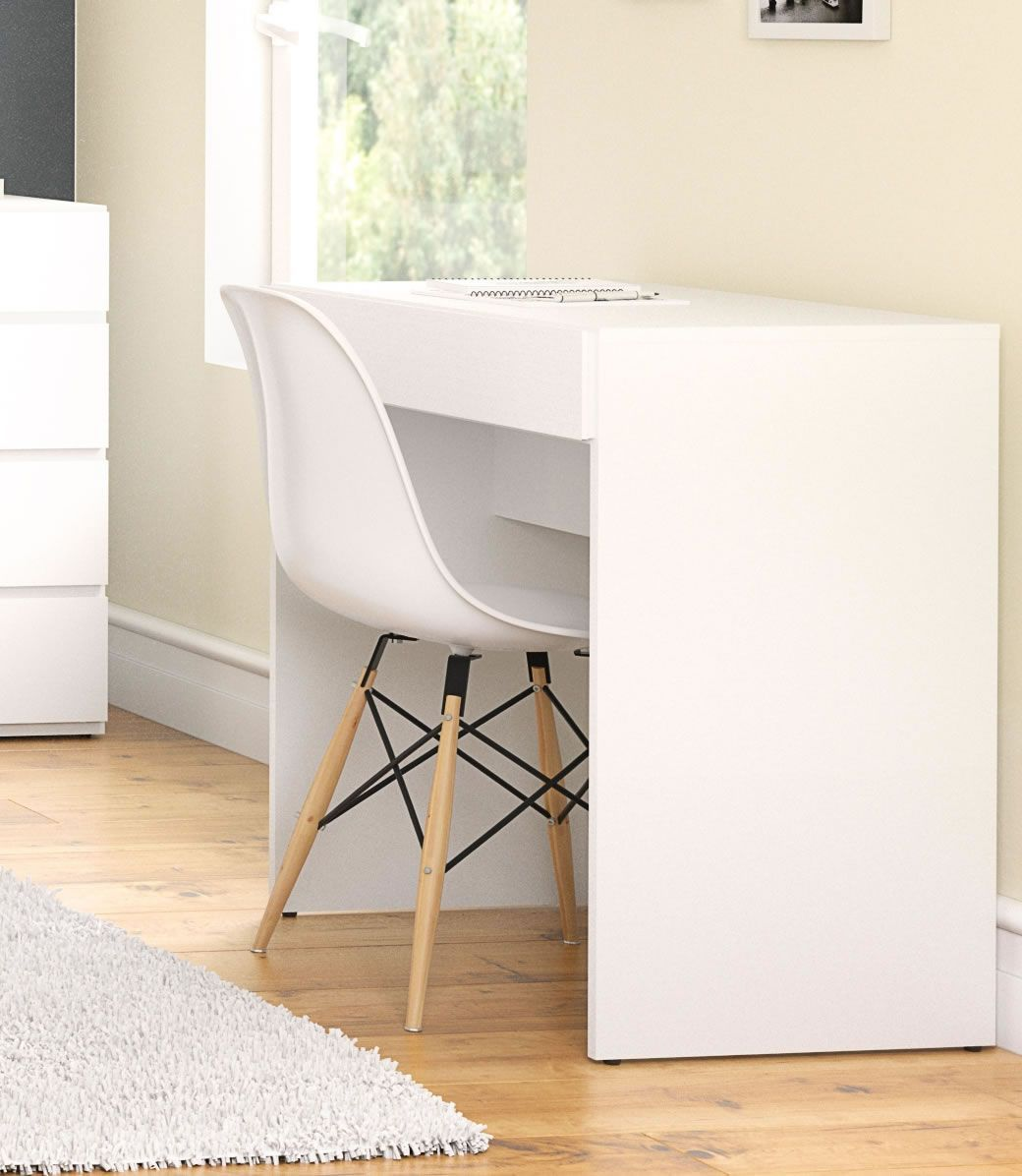 Nexera Nexera Desk White  NX221803  Modern Furniture