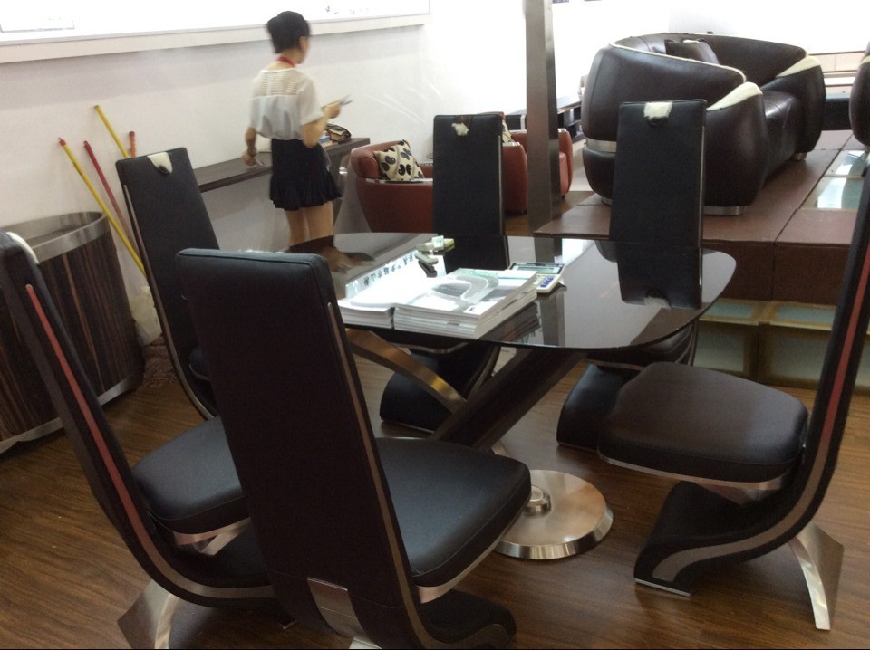 genuine leather dining chairs melbourne how to lift a chair trick creative of luxury astounding chic awesome ideas