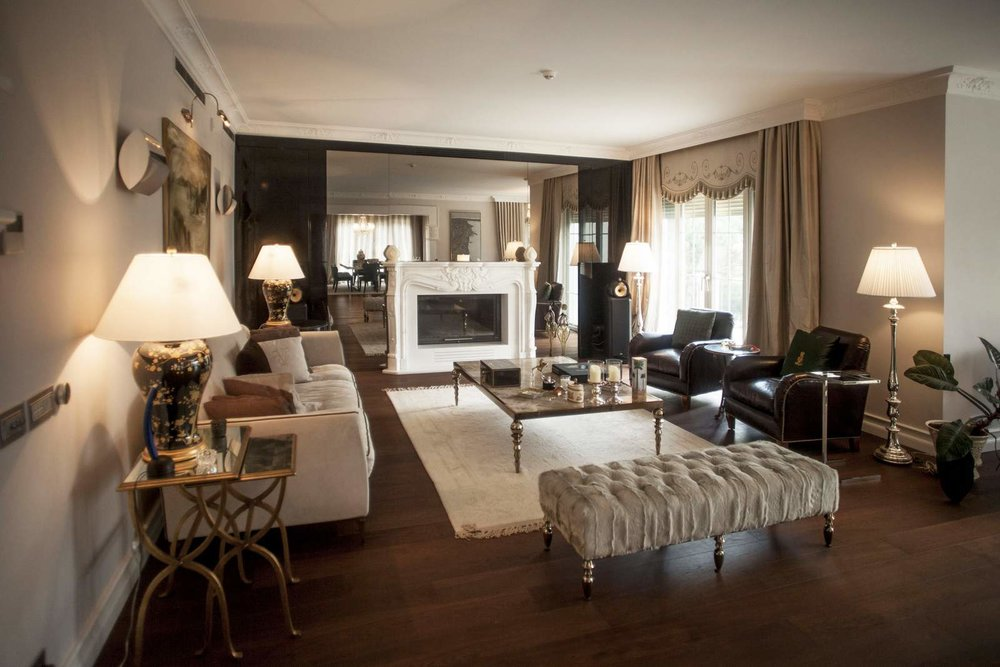 luxury living rooms pics decorating room walls with family photos nice fireplace fabulous lifestyle london