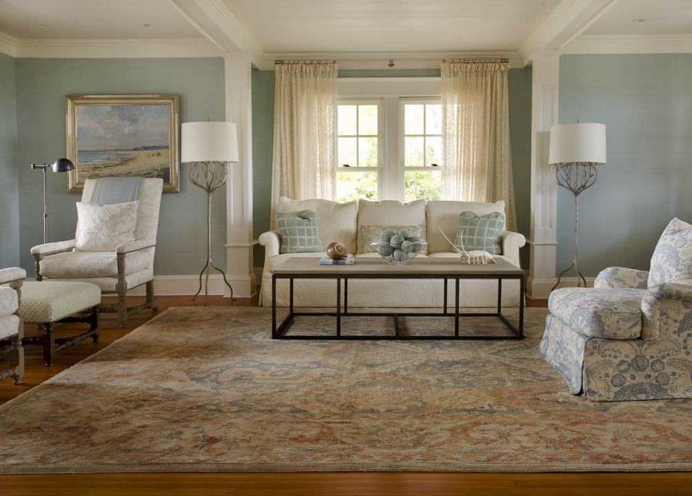 living room rugs ideas rocking chairs gorgeous luxury for wood panels lounge with persian rug soft