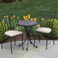 Iron Outdoor Chairs Counter High Table And Chair Sets Best Modern Metal Furniture Great At Architecture Set With